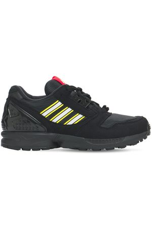 """adidas Mädchen Sneakers - Sneakers """"zx 8000 J Lego"""""""