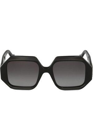 Loewe Damen Sonnenbrillen - Sechseckige Sonnenbrille Story