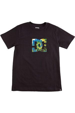 DC Jungen T-Shirts, Polos & Longsleeves - Star Tie Dye Fill T-Shirt