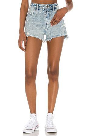 Show Me Your Mumu Arizona High Waisted Shorts in . Size 26, 25, 27, 28, 29, 30, 31.
