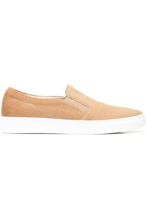 Madison.Maison Damen Sneakers - Slip-On-Sneakers mit runder Kappe