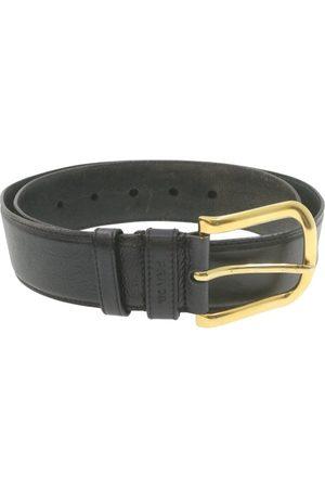 Prada Belt , Herren, Größe: One size