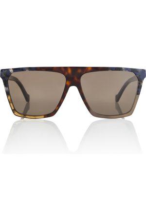 LOEWE Eckige Oversize-Sonnenbrille