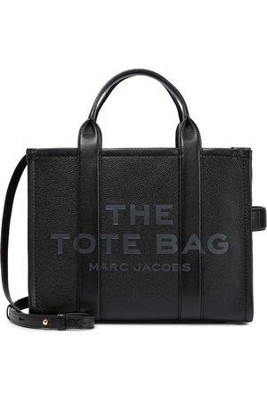 Marc Jacobs Damen Handtaschen - Tote The Traveler Small aus Leder