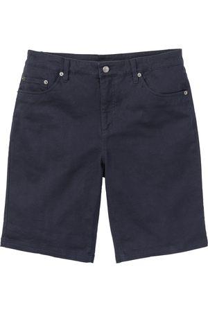 bonprix Jungen Bermuda Shorts - Stretch-Bermuda, Classic Fit