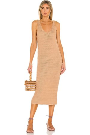 House of Harlow Damen Kleider - X Sofia Richie Rowan Crochet Dress in . Size XS, S, M.