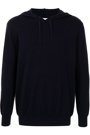 Majestic Classic hooded jumper