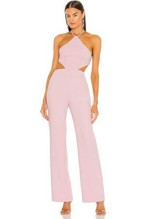 NBD Damen Jumpsuits - Ronan Jumpsuit in . Size XXS, XS, S, M, XL.