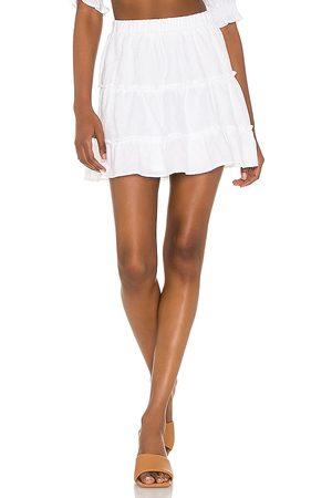 Show Me Your Mumu Devon Mini Skirt in . Size S, XS, M.