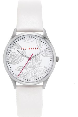 Ted Baker BKPBGS003 White/Silver