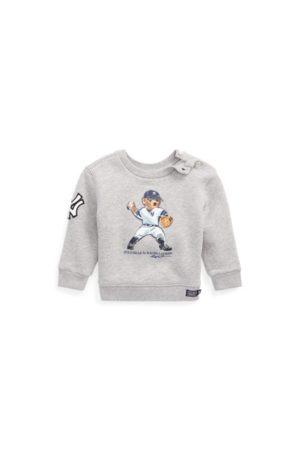 Ralph Lauren Sweatshirts - Pullover Yankees