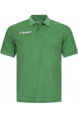 Herren Poloshirts - Zeus Basic Herren Poloshirt