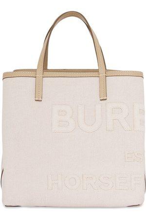 Burberry Mini Horseferry Shopper