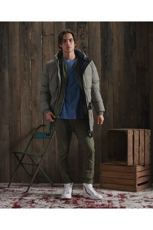 Superdry DRY Limited Edition Dry Daunenparka