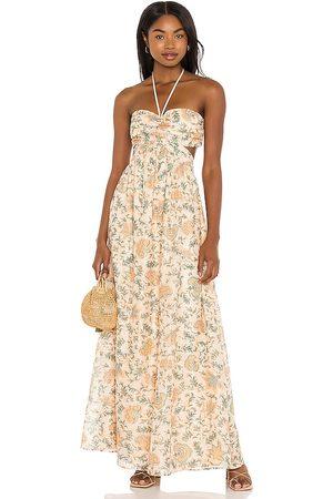 House of Harlow Damen Maxikleider - X Sofia Richie Yasmina Maxi Dress in . Size XL.
