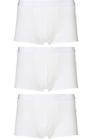 CDLP Herren Boxershorts - 3-Pack Boxer Trunk White