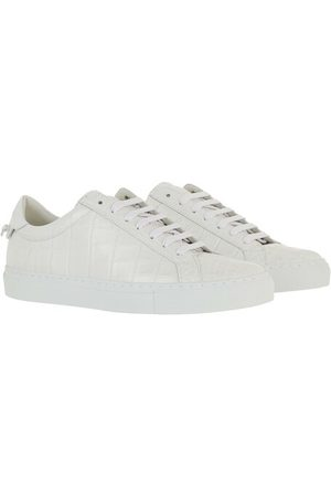 Givenchy Sneakers Low Top Sneakers weiß