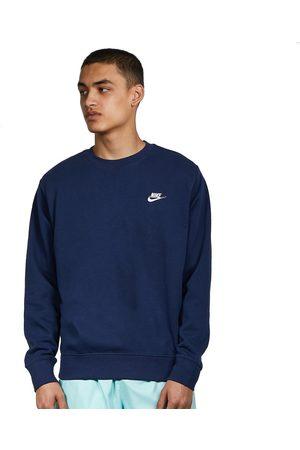Nike Sportswear Club Longsleeve