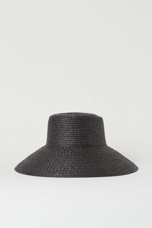 H & M Damen Hüte - Strohhut