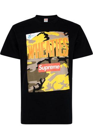 Supreme T-Shirt mit Logo