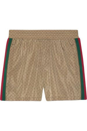 Gucci Shorts mit GG