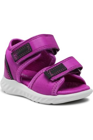 Ecco Sp.1 Lite Infant Sandal 72510101531 Phlox Neon