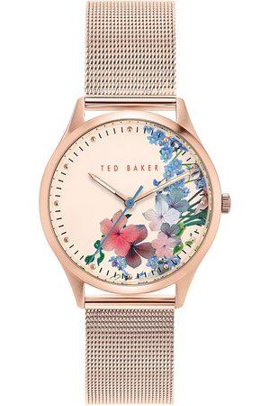 Ted Baker Belgravia BKPBGS008 Gold Rose