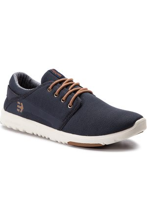 Etnies Scout 4101000419 Navy/Gold 470