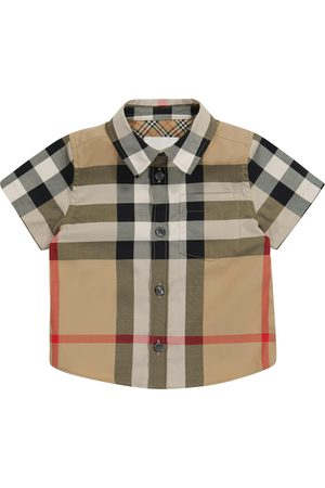 Burberry Blusen - Baby Hemd Vintage Check