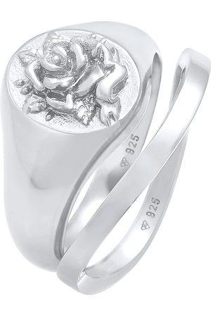 Elli Ring Rose, Siegelring