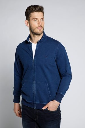 JP1880 Herren Sweatshirts - Sweatjacke, Herren