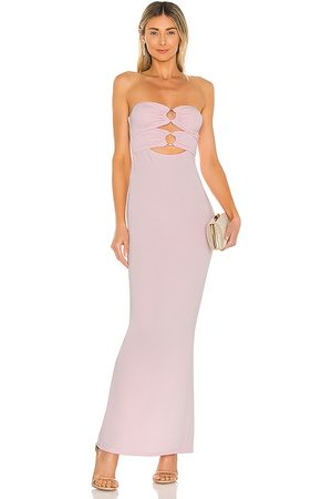 Michael Costello X REVOLVE Rylee Maxi Dress in . Size XXS, XS, S, M, XL.