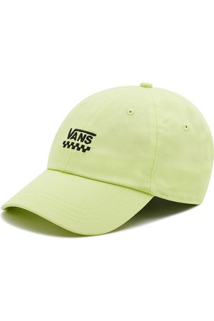 Vans Court Side Hat VN0A31T6TCY1001 Sunny Lime