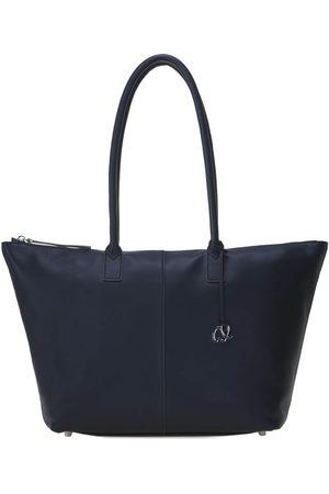 Mywalit Sorano Shopper Tasche Leder 31 cm
