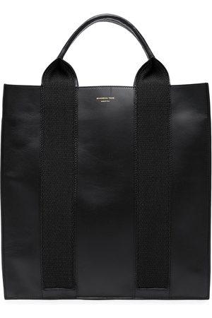 SHANGHAI TANG Damen Handtaschen - Handtasche mit Tape
