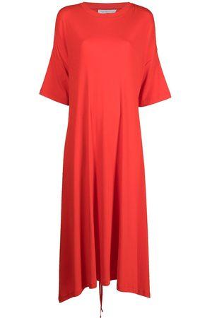 Rosetta Getty Damen Freizeitkleider - Kleid im Schürzen-Design
