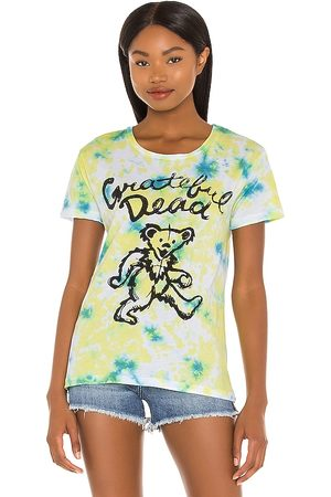 Chaser Grateful Dead Classic Bear Tee in . Size XS, S, M.