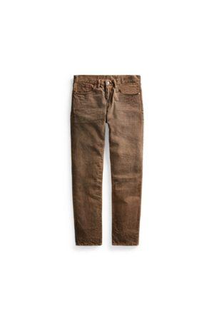 RRL Slim-Fit Jeans