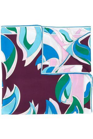 Emilio Pucci Damen Schals - Schal mit Print