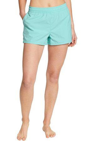 Eddie Bauer Damen Shorts - Tidal Shorts - uni Damen Gr. XS