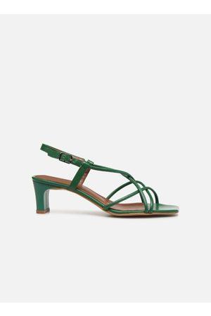 Sarenza Riviera Couture Sandales à Talon #3 by