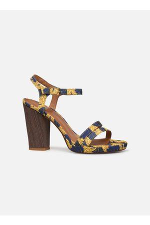 Sarenza Riviera Couture Sandales à Talon #7 by