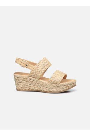 Sarenza Rustic Beach Sandales à talons #7 by