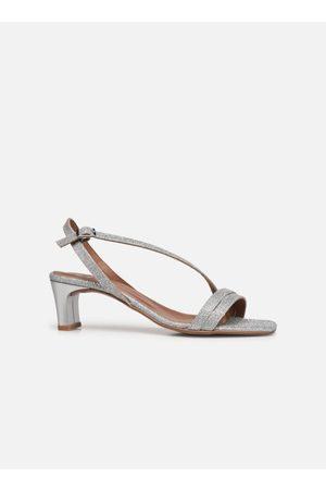 Sarenza Minimal Summer Sandales à Talons #5 by