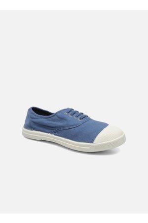 Bensimon Damen Sneakers - Tennis Lacets by