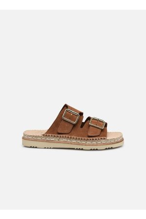 Made by SARENZA Rustic Beach Espadrille #1 by