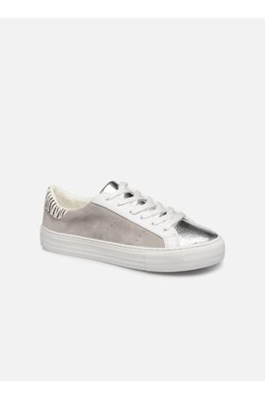 No Name ARCADE SNEAKER FOREVER/G.SUEDE by