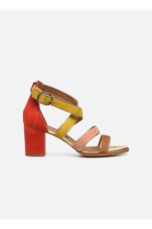 Sarenza Riviera Couture Sandales à Talon #8 by
