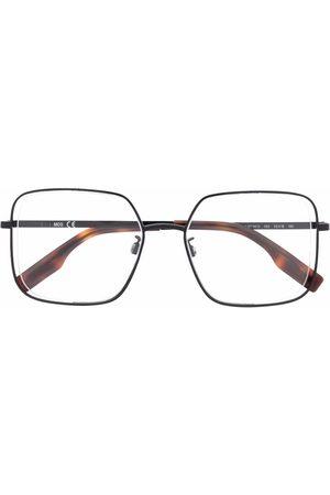 MCQ Eckige Oversized-Brille