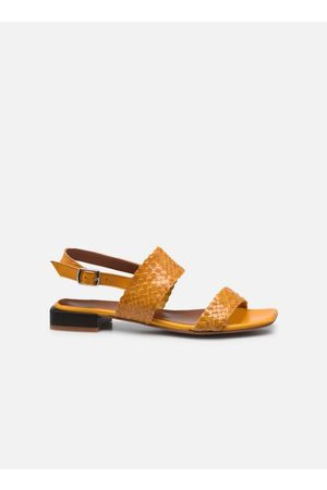 Sarenza Rustic Beach Sandales à Talons #6 by
